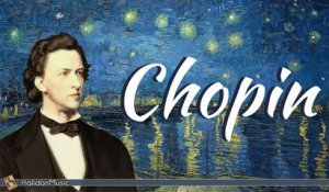 Various Artists - Chopin - Relaxing Classical Music