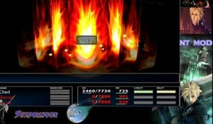 Final Fantasy VII NT MOD partie 22 (twitch only) (01/06/2020 01:34)