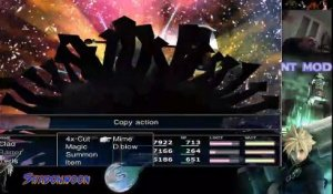 Final Fantasy VII NT MOD partie 25 (twitch only) (04/06/2020 21:37)