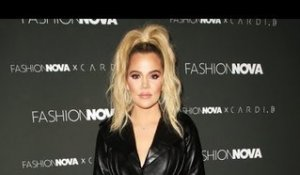 Khloe Kardashian Says She'll Use Her 'Priviledge' to fight for BLM Movement