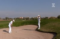 Duo de tips : le bunker de fairway