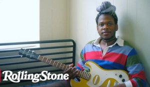 Shamir Bailey plays 'On My Own' From Home in Philadelphia | In My Room