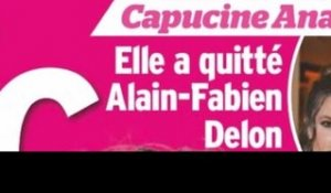 Capucine Anav, Alain-Fabien Delon, clash conjugal, ça se confirme (photo)