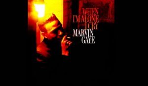Marvin Gaye - When I'm Alone I Cry - Vintage Music Songs