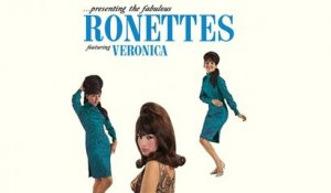The Ronettes - Presenting The Fabulous Ronettes Featuring Veronica - Vintage Music Songs