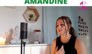Lady Gaga - Million Reasons (AMANDINE Cover)