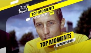 Tour de France 2020 - Top Moments LCL : Anquetil