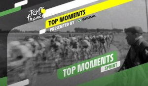 Tour de France 2020 - Top Moments SKODA : Darrigade 1957