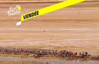 Tour de France 2020 - One day One story : Vendée