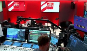 Red Hot Chili Peppers, Sade, Paul McCartney dans RTL2 Summer Party by RLP (06/07/20)