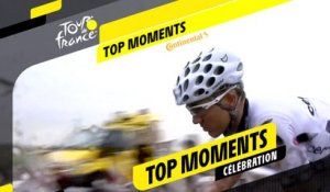Tour de France 2020 - Top Moments CONTINENTAL : Haussler 2009