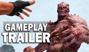 SERIOUS SAM 4 : Trailer de Gameplay