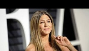 Coronavirus : Jennifer Aniston utilise la photo d'un ami en réanimation pour sensibiliser au port du