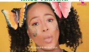 Tayc - N'y pense plus (Miss Tabitha Cover)