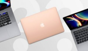 Quel MacBook choisir en 2020 ?