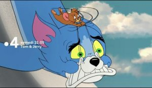 Tom & Jerry : Mission espionnage - Bande annonce