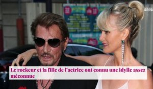Olivia de Havilland morte : Comment Johnny Hallyday a failli devenir son beau-fils