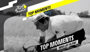Tour de France 2020 - Top Moments KRYS : Moser