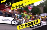 Tour de France 2020 - Top Moments CONTINENTAL : Sagan