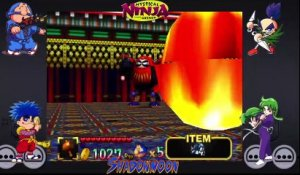 Le BIOHAZARD (Twitch Only) (29/07/2020 21:36)