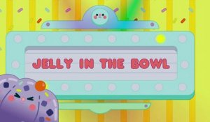 The Kiboomers - Jelly in the Bowl Song for Kids