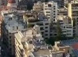 Explosions à Beyrouth