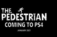 The Pedestrian - Bande-annonce State of Play sur PS4