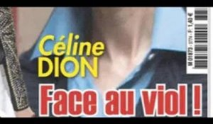 Céline Dion, terrible viol #8211; sa surprenante réaction