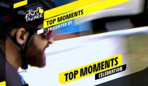 Tour de France 2020 - Top Moments CONTINENTAL : Geschke
