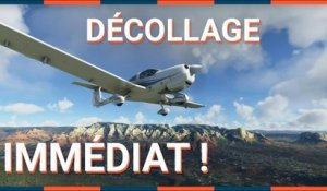 FLIGHT SIMULATOR : le TEST ! Le plus beau jeu du monde ? - Review PC Xbox One