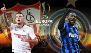 Séville FC-Inter Milan : les compositions probables