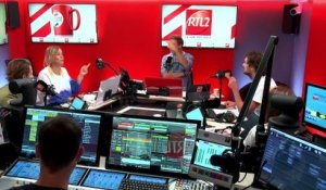 Le Double Expresso RTL2 (24/08/20)