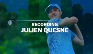 Recording : Julien Quesne