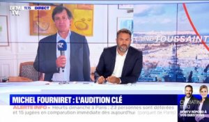 Michel Fourniret: l'audition clé - 25/08