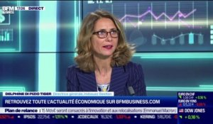 Le Club de la Bourse: La Fed change de doctrine sur l'inflation - 28/08