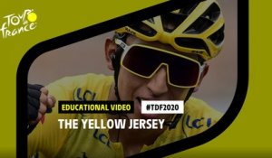 #TDF2020 Learn more about the mythical Yellow Jersey