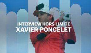 Interview Hors Limite : Xavier Poncelet