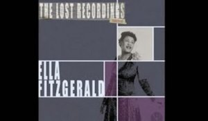 Ella Fitzgerald - But Not for Me [1959]