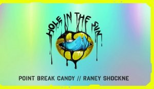 Cyberpunk 2077 - Hole In The Sun by Point Break Candy (Raney Shockne feat. COS and CONWAY) 2020