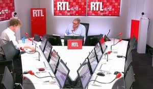 Le journal RTL de 8h30 du 08 septembre 2020