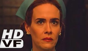 RATCHED Bande Annonce Finale VF (NETFLIX, 2020) Sarah Paulson