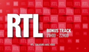 Le journal RTL de 22h du 10 septembre 2020