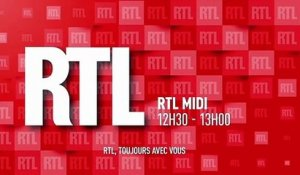 Le journal RTL de 12h30 du 13 septembre 2020