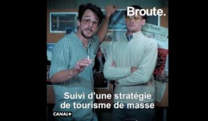 Antimasque - Broute - CANAL+