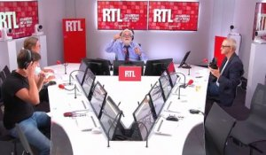 Le journal RTL de 14h du 16 septembre 2020
