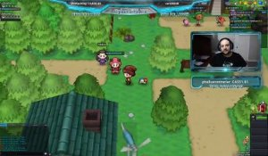 PokeOne - Johto [Partie 1] [Chat Twitch/Facebook/Youtube] (06/10/2020 23:58)