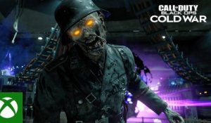 Call of Duty®: Black Ops Cold War - Zombies Reveal Trailer