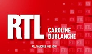 Le journal RTL de 23h du 01 octobre 2020