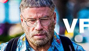 THE FANATIC Bande Annonce VF (2020)