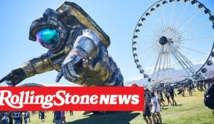 Coachella Will Reschedule Its Dates — Again | RS News 10/7/20
